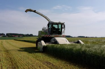 Landwirtschaftliche Dienstleistungen